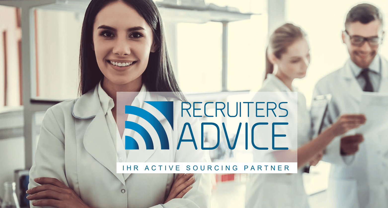 Recruiters Advice - Active Sourcing