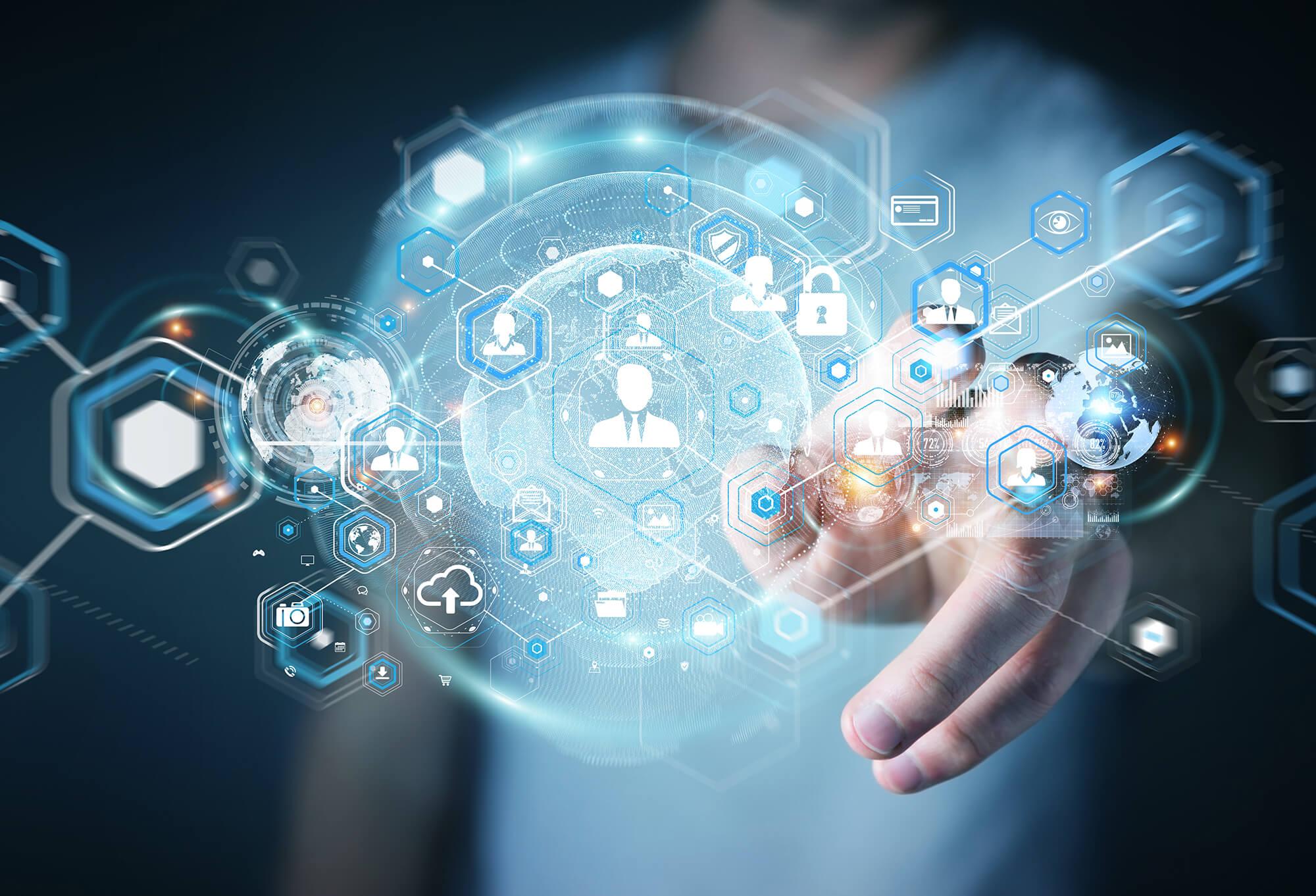 Bewerbungen der Zukunft - Social Recruiting
