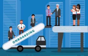 Der Onboarding Prozess - Rekrutierung