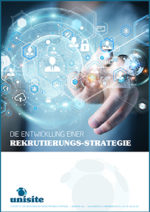 E-Book Rekrutierungs-Strategie Cover Neu
