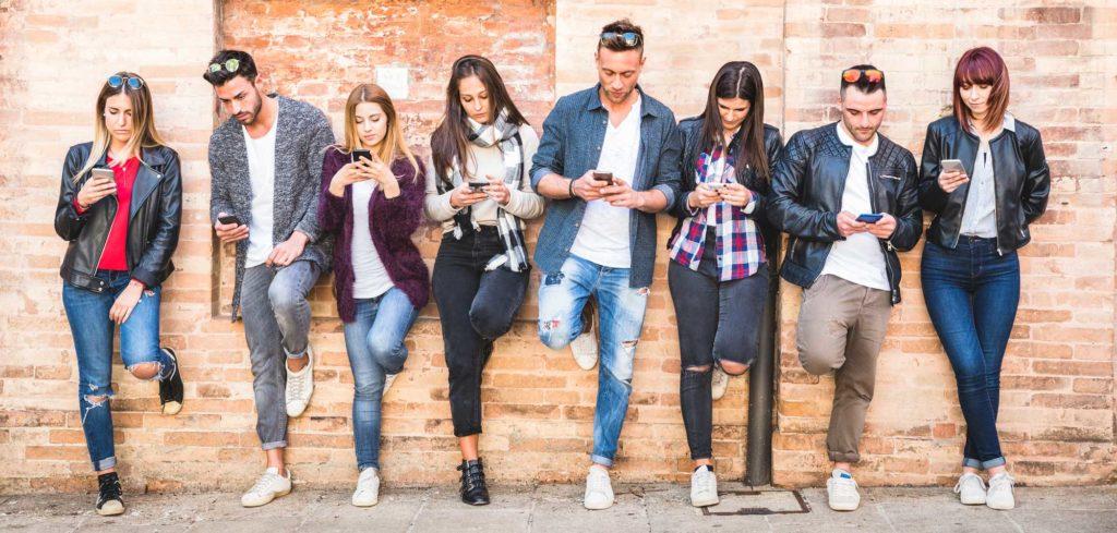 Inserate für Millennials gestalten