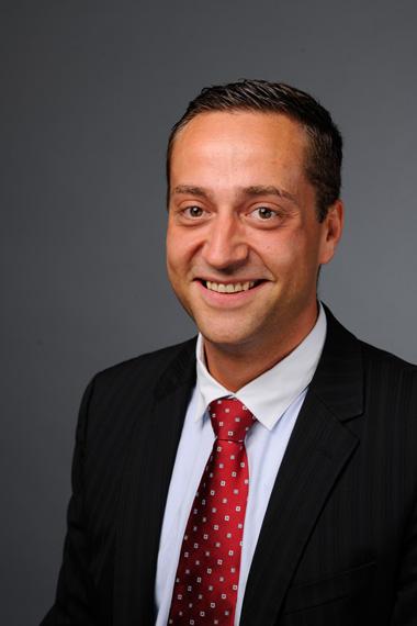 Olivier Mueller - unisite CEO