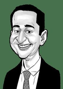 Olivier Mueller | CEO unisite AG
