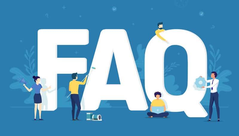 FAQ unisite AG
